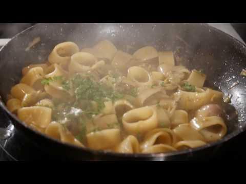 Embedded thumbnail for Pasta risottata con Carciofi e Valtellina Casera DOP Stagionato